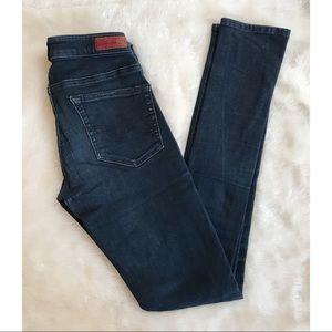 AG Skinny Legging Jeans Size 26